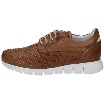 Chaussures Homme Baskets basses Melluso XU90135 MOUTARDE