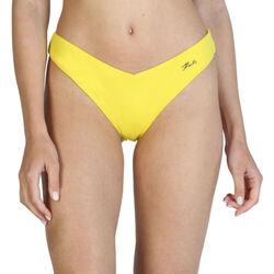 Vêtements Femme Maillots de bain séparables Karl Lagerfeld - kl21wbt05 Jaune