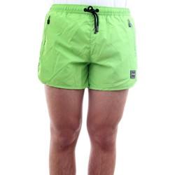 Vêtements Homme Maillots / Shorts de bain F * * K  Vert