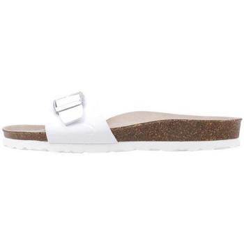 Chaussures Femme Mules Senses & Shoes  Blanc