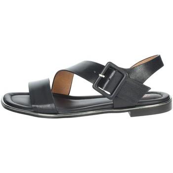 Chaussures Femme Lauren Ralph Lau Repo 71634-E1 Noir