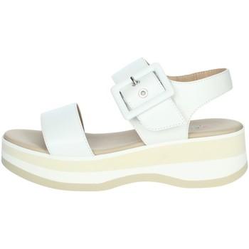 Chaussures Femme Lauren Ralph Lau Repo 62299-E1 Blanc