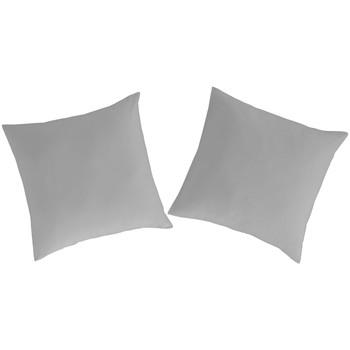 Combinaisons / Salopettes Taies d'oreillers, traversins Guy Laroche Taie d'oreiller PURE gris