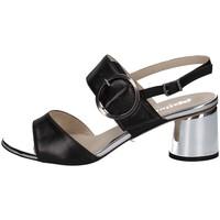 Chaussures Femme Sandales et Nu-pieds Melluso HS552 NOIR