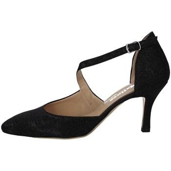 Chaussures Femme Escarpins Melluso E1615 NOIR