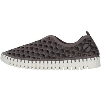 Chaussures Femme Mocassins Ska 21OTELLOS6 GRIS