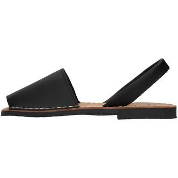 Chaussures Femme Sandales et Nu-pieds Ska 21IBIZADN NOIR