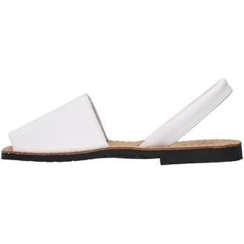 Chaussures Femme Sandales et Nu-pieds Ska 21IBIZADN BLANC