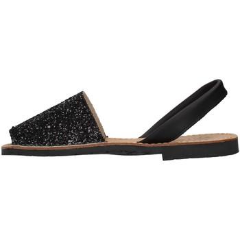 Chaussures Femme Sandales et Nu-pieds Ska 21IBIZADGN NOIR