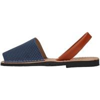 Chaussures Femme Sandales et Nu-pieds Ska 21CAPRERADJP VIOLET