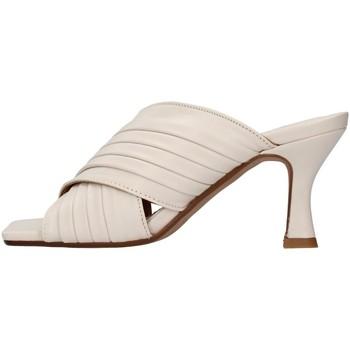 Chaussures Femme Mules Balie' 589 ECRU