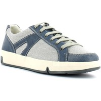 Chaussures Homme Baskets basses Stonefly 104813 Sneakers Man Jeans/ice