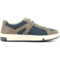 Chaussures Homme Baskets basses Stonefly 104813 Sneakers Man Cord/jeans Cord/jeans