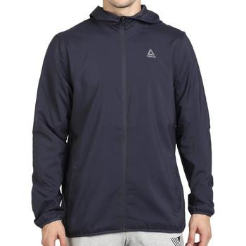 Vêtements Homme Vestes / Blazers Reebok Sport EC0784 Bleu