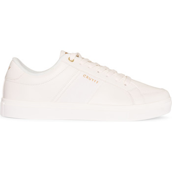 Chaussures Homme Baskets basses Cruyff Barca Wit Blanc