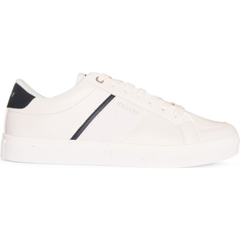 Chaussures Homme Baskets basses Cruyff Barca Wit/Navy Blanc