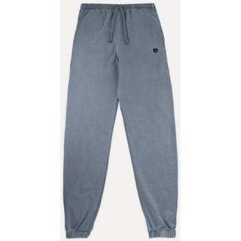 Vêtements Homme Pantalons de survêtement Trendsplant SURVÊTEMENT TENDANCE POUR HOMMES 188550UHAY Gris