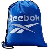 Sacs Sacs à dos Reebok Sport Training Essentials Gym Sack Bleu