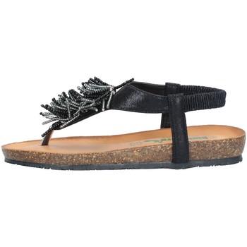 Chaussures Femme Sandales et Nu-pieds Bionatura 85A10294 SANDALS femme NOIR NOIR