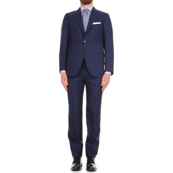 Vêtements Homme Costumes  Cesare Attolini AUS302PUZ3SPWA01 B23 Unique