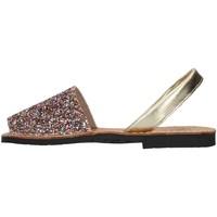 Chaussures Femme Sandales et Nu-pieds Ska 21IBIZADGL OR