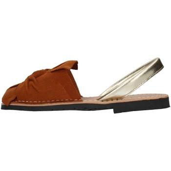Chaussures Femme Sandales et Nu-pieds Ska 21CARIBEDJL BEIGE