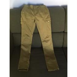 Vêtements Femme Pantalons cargo Bonobo pantalon battle dress Kaki