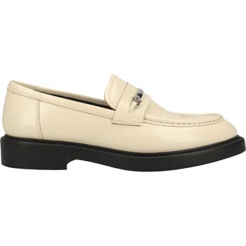 Chaussures Femme Mocassins Vagabond Shoemakers Babouche Weiß