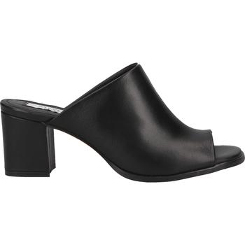 Chaussures Femme Mules Steven New York Mules Schwarz