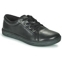 Chaussures Enfant Baskets basses Birkenstock ARRAN KIDS Noir