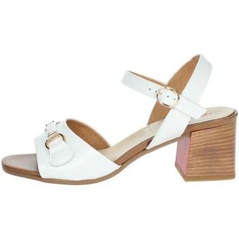 Chaussures Femme Lauren Ralph Lau Repo 30628-E1 Blanc