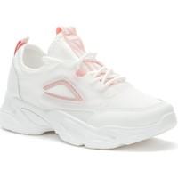 Chaussures Femme Baskets basses Crosby Baskets décontractées blanches Blanc