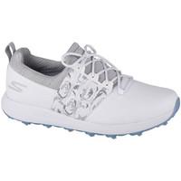 Chaussures Femme Fitness / Training Skechers Go Golf Max-Lag Blanc