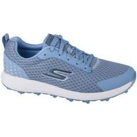 Chaussures Femme Fitness / Training Skechers Go Golf Max-Fairway 2 Bleu