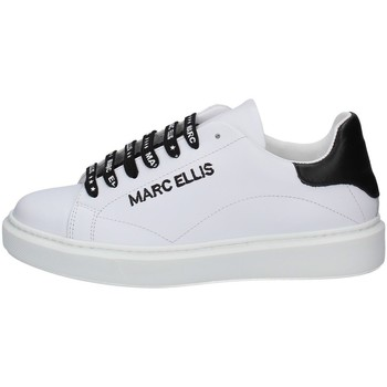 Chaussures Femme Baskets basses Marc Ellis MEW700 BLANC