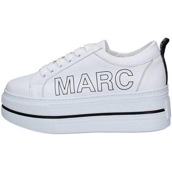 Chaussures Femme Baskets basses Marc Ellis MEW401 BLANC