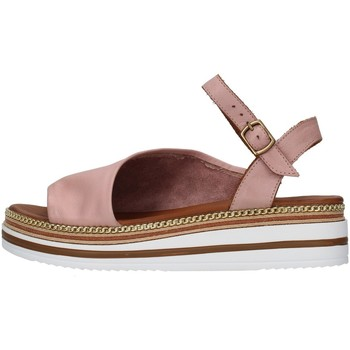 Chaussures Femme The Indian Face Bueno Shoes 21WS4203 BEIGE