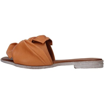 Chaussures Femme Mules Bueno Shoes 21WN5040 CUIR