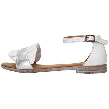Chaussures Femme Sandales et Nu-pieds Bueno Shoes 20WN5021 BLANC