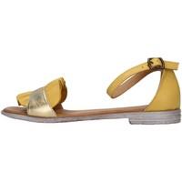 Chaussures Femme Sandales et Nu-pieds Bueno Shoes 21WN5021 JAUNE