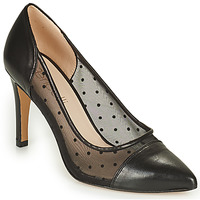 Chaussures Femme Escarpins Fericelli PAWAKA Noir