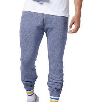 Vêtements Homme Pantalons de survêtement Reebok Sport EC0803 Bleu
