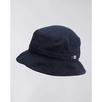 Accessoires textile Chapeaux Edwin Chapeau  classique bleu navy