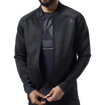 Vêtements Homme Blousons Reebok Sport EC0996 Noir
