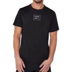 Vêtements Homme T-shirts manches courtes Reebok Sport DH3772 Noir