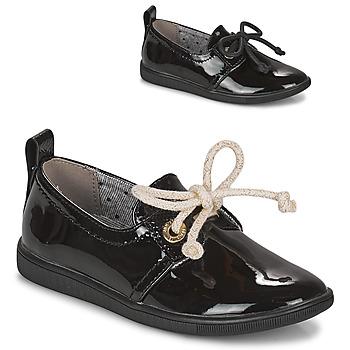 Chaussures Enfant Baskets basses Armistice VOLT ONE Noir