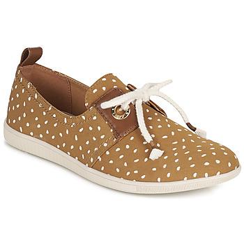 Chaussures Femme Baskets basses Armistice VOLT ONE Marron