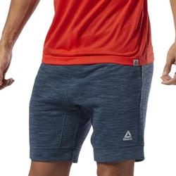 Vêtements Homme Shorts / Bermudas Reebok Sport DU3785 Bleu
