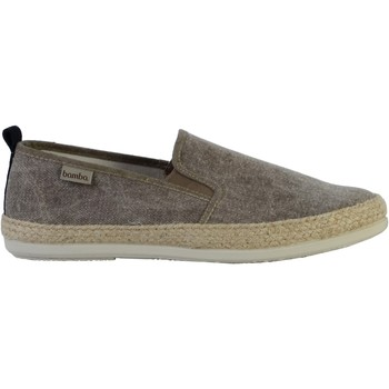 Chaussures Homme Espadrilles Victoria Basket 5200146 Taupe