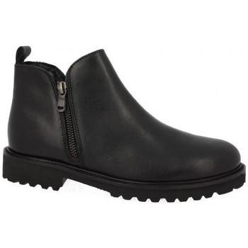 Chaussures Femme Bottines Boissy KEYLA Noir